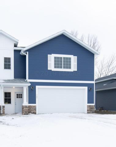 164 3 Street S, Casselton, ND 58012 (MLS #19-390) :: FM Team