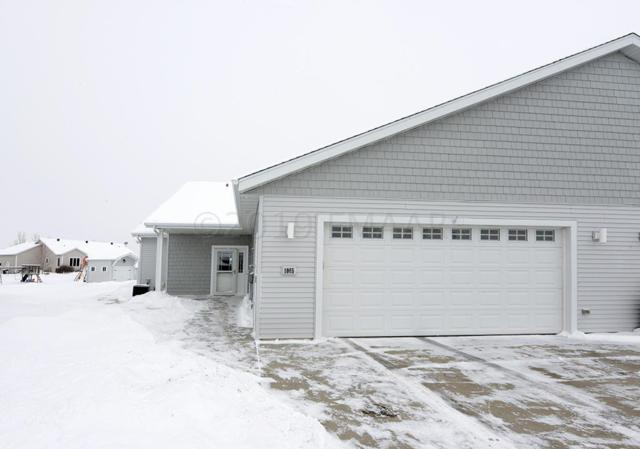 1065 Parkway Drive, West Fargo, ND 58078 (MLS #19-393) :: FM Team