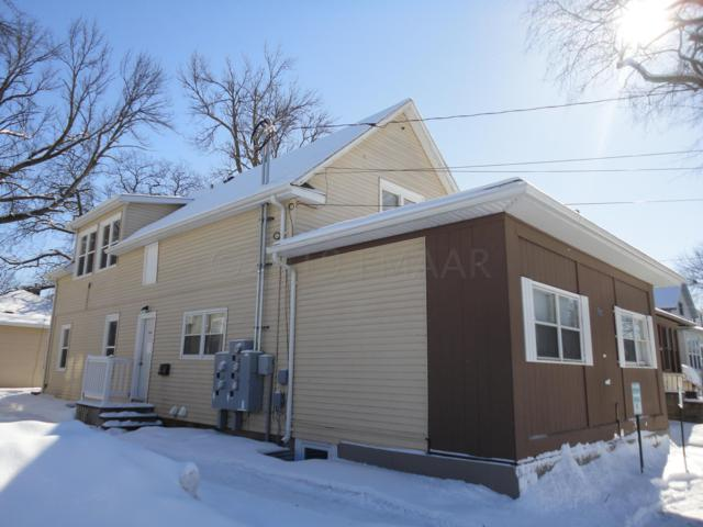 727 3 Street N, Fargo, ND 58102 (MLS #19-394) :: FM Team