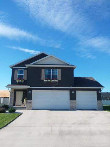 1304 Southwood Drive, Dilworth, MN 56529 (MLS #19-3950) :: FM Team