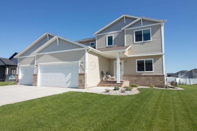 2420 Harbor Lane W, West Fargo, ND 58078 (MLS #19-3984) :: FM Team