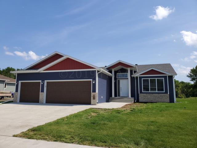 1268 Goldenwood Drive, West Fargo, ND 58078 (MLS #19-4074) :: FM Team