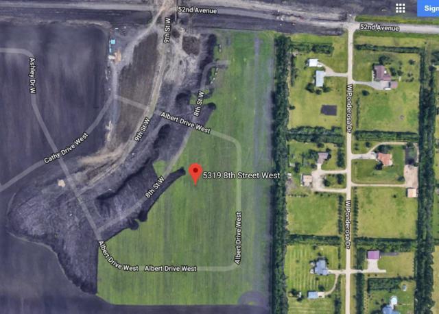 5319 8TH Street W, West Fargo, ND 58078 (MLS #19-4076) :: FM Team