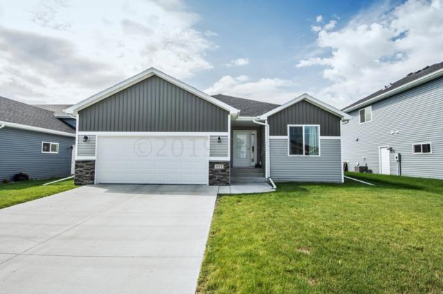 955 Eaglewood Avenue, West Fargo, ND 58078 (MLS #19-4115) :: FM Team