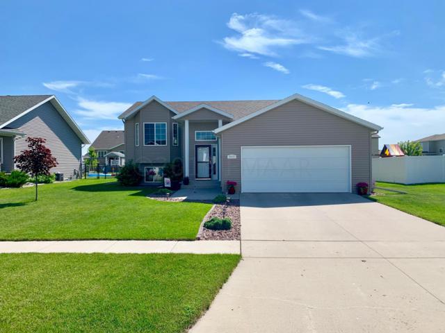 4439 Sunrise Drive, West Fargo, ND 58078 (MLS #19-4253) :: FM Team