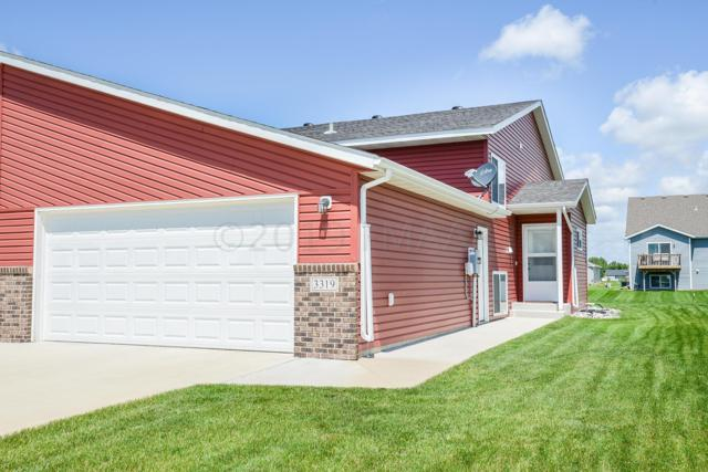 3319 62 Avenue S, Fargo, ND 58104 (MLS #19-4325) :: FM Team