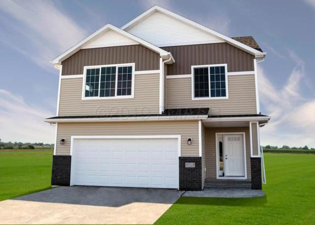 5542 8TH Street W, West Fargo, ND 58078 (MLS #19-438) :: FM Team