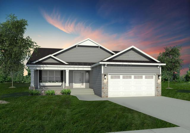 5774 Deb Drive W, West Fargo, ND 58078 (MLS #19-444) :: FM Team