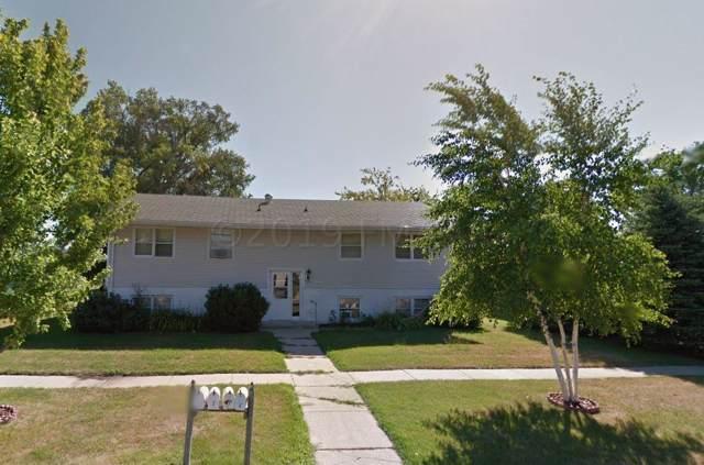 112 2ND Street SW, Hillsboro, ND 58045 (MLS #19-4983) :: FM Team