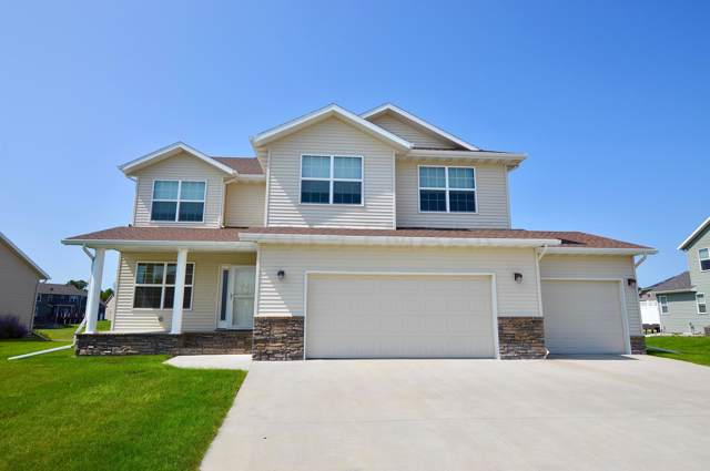 3406 2 Street E, West Fargo, ND 58078 (MLS #19-5020) :: FM Team