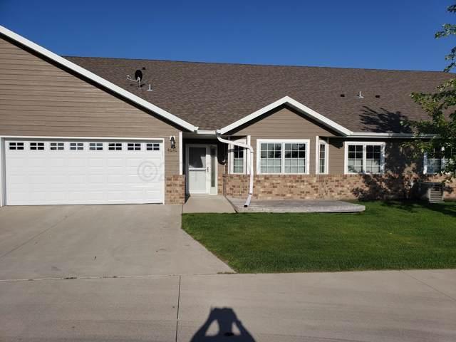 4646 44 Avenue S Unit B, Fargo, ND 58104 (MLS #19-5116) :: FM Team