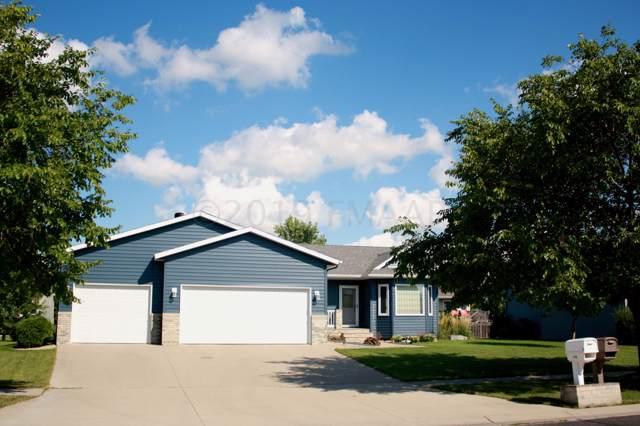3548 Taylor Street S, Fargo, ND 58104 (MLS #19-5132) :: FM Team