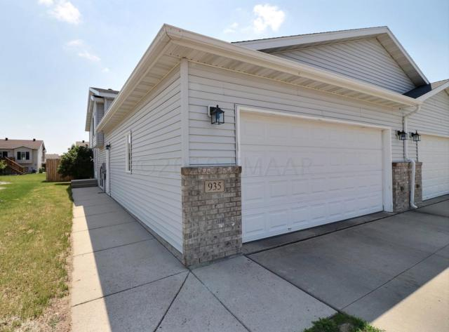 935 35TH Avenue S, Moorhead, MN 56560 (MLS #19-514) :: FM Team