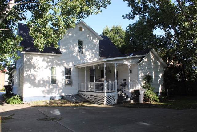 232 Langer Avenue N, Casselton, ND 58012 (MLS #19-5154) :: FM Team