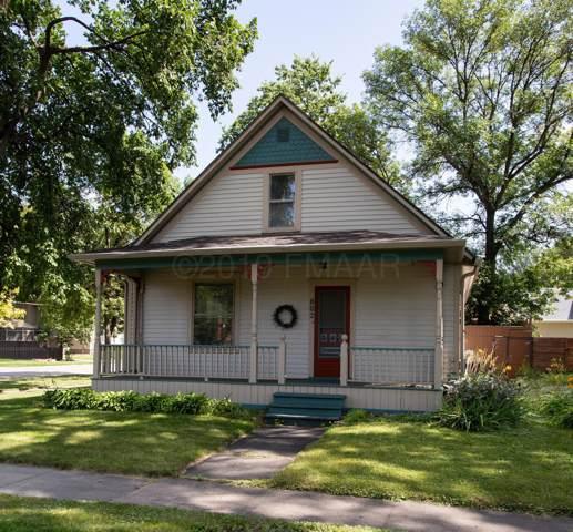 802 9TH Street S, Fargo, ND 58103 (MLS #19-5157) :: FM Team