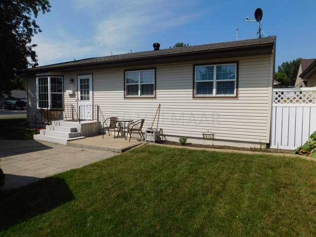 513 3 Avenue NW, West Fargo, ND 58078 (MLS #19-5288) :: FM Team