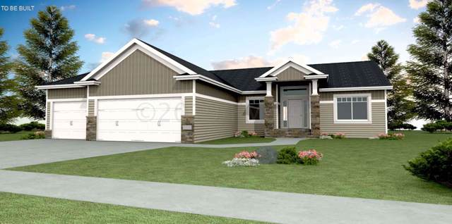 8509 Memory Lane, Horace, ND 58047 (MLS #19-5346) :: FM Team