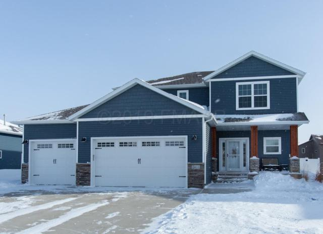 2611 8 Street W, West Fargo, ND 58078 (MLS #19-535) :: FM Team