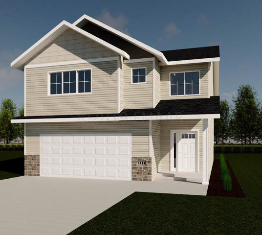 1114 Eaglewood Avenue, West Fargo, ND 58078 (MLS #19-5396) :: FM Team