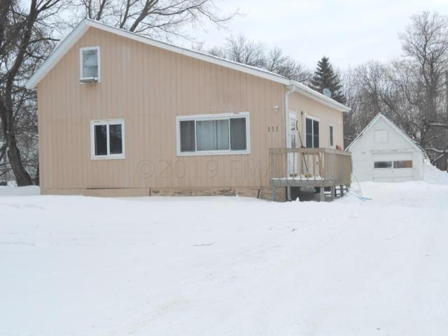 111 3 Street, Fairmount, ND 58030 (MLS #19-543) :: FM Team