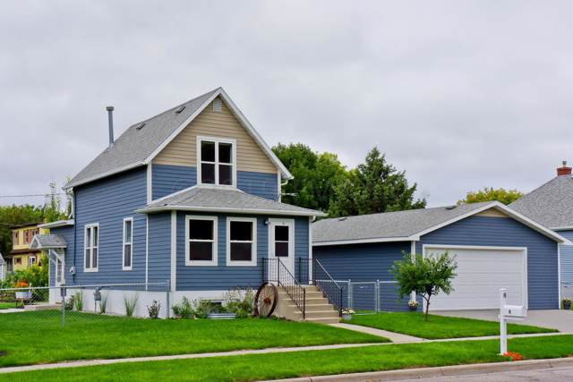 8 4 Street NE, Dilworth, MN 56529 (MLS #19-5584) :: FM Team