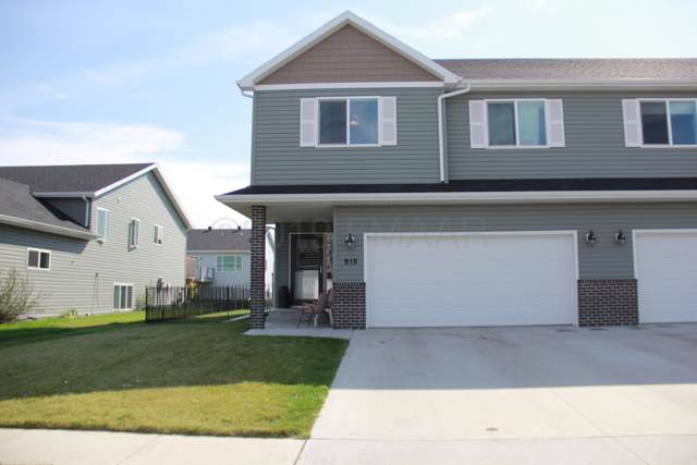 915 Eaglewood Avenue, West Fargo, ND 58078 (MLS #19-5596) :: FM Team