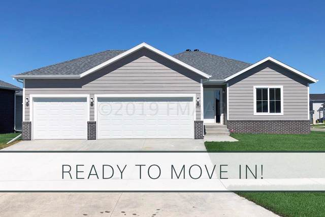 1104 28 Avenue W, West Fargo, ND 58078 (MLS #19-5619) :: FM Team
