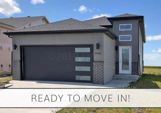 8049 Goldfinch Drive, Horace, ND 58047 (MLS #19-5656) :: FM Team