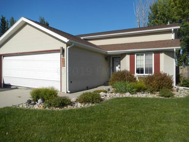 3608 Village Green Lane, Moorhead, MN 56560 (MLS #19-5681) :: FM Team