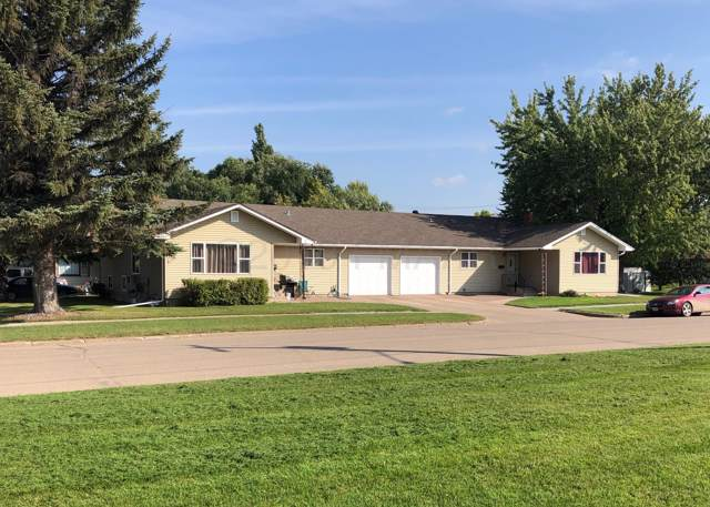 942 Viking Drive, Valley City, ND 58072 (MLS #19-5694) :: FM Team