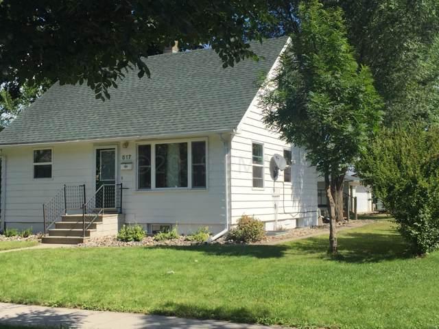 517 20TH Street N, Fargo, ND 58102 (MLS #19-5714) :: FM Team