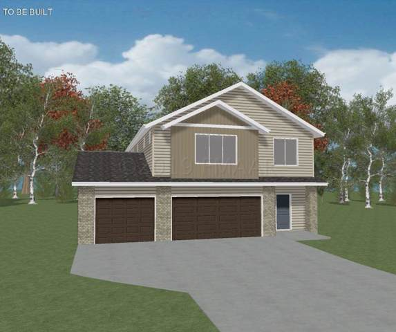 2204 10TH Court W, West Fargo, ND 58078 (MLS #19-5716) :: FM Team