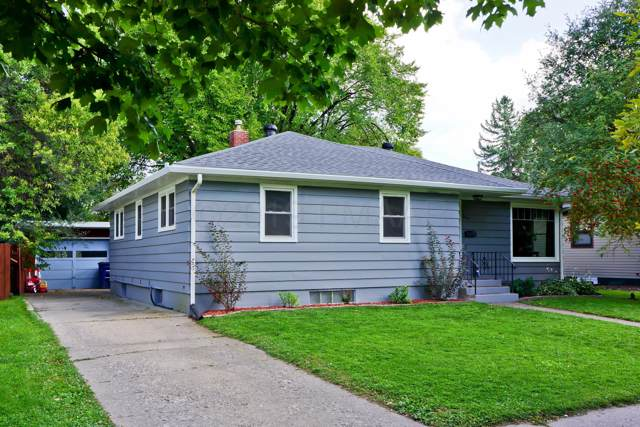 208 15TH Street S, Moorhead, MN 56560 (MLS #19-5718) :: FM Team