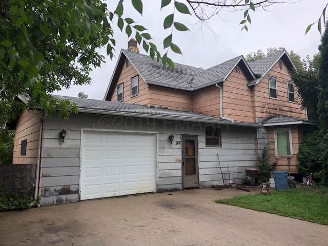201 2ND Street NW, Twin Valley, MN 56584 (MLS #19-5739) :: FM Team