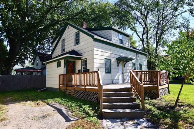 1317 11 Avenue N, Fargo, ND 58102 (MLS #19-5770) :: FM Team