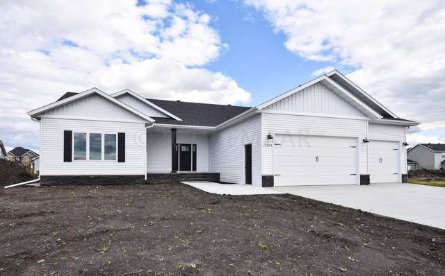 7364 Eagle Pointe Drive S, Fargo, ND 58104 (MLS #19-5815) :: FM Team