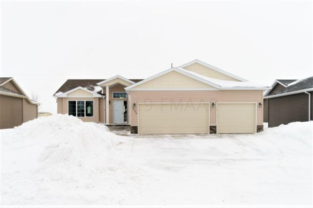 1023 31 Avenue W, West Fargo, ND 58078 (MLS #19-585) :: FM Team