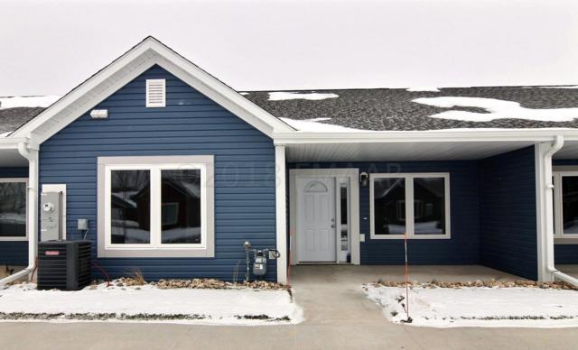 3321B 6 Way E, West Fargo, ND 58078 (MLS #19-589) :: FM Team