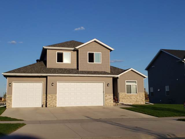 3311 2ND Street E, West Fargo, ND 58078 (MLS #19-5902) :: FM Team