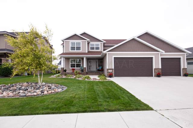 3700 Bell Boulevard E, West Fargo, ND 58078 (MLS #19-5957) :: FM Team