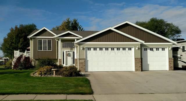 585 S Sedona Drive, West Fargo, ND 58078 (MLS #19-5976) :: FM Team