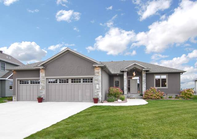 3707 Bell Boulevard E, West Fargo, ND 58078 (MLS #19-6073) :: FM Team