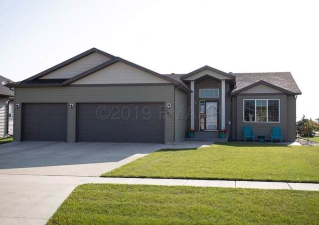 3031 3 Street E, West Fargo, ND 58078 (MLS #19-6089) :: FM Team