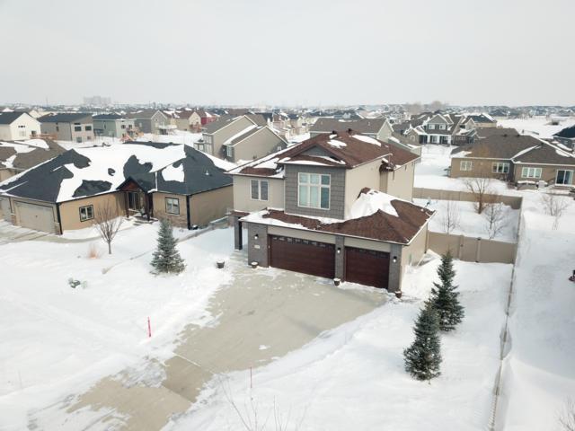 3433 2 Street E, West Fargo, ND 58078 (MLS #19-620) :: FM Team