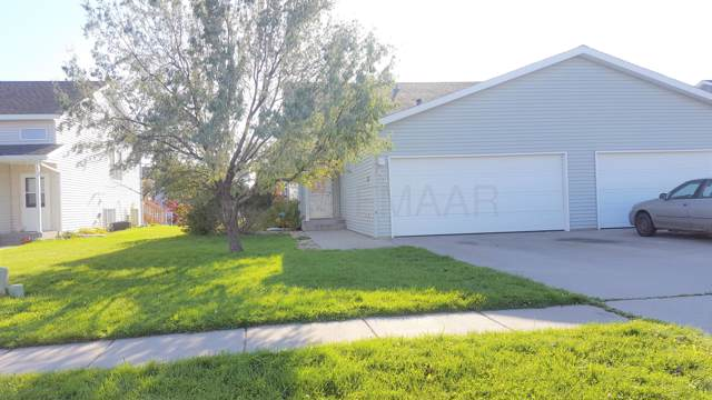 1123 38 1/2 Avenue W, West Fargo, ND 58078 (MLS #19-6222) :: FM Team