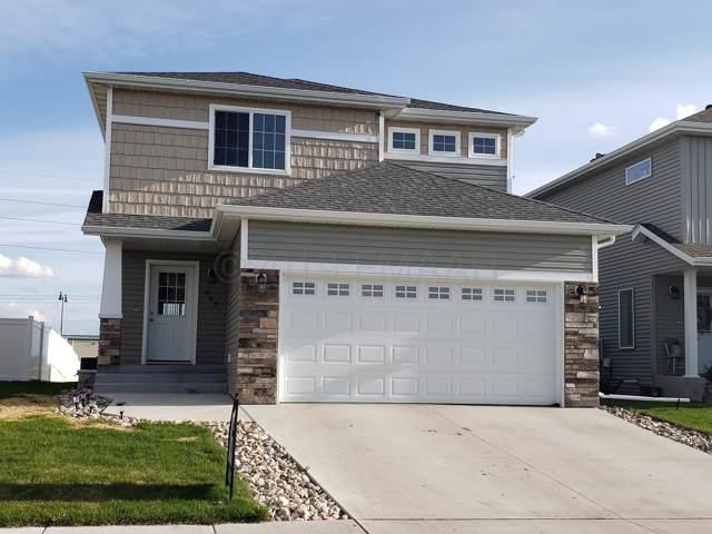 969 31 Avenue W, West Fargo, ND 58078 (MLS #19-6234) :: FM Team
