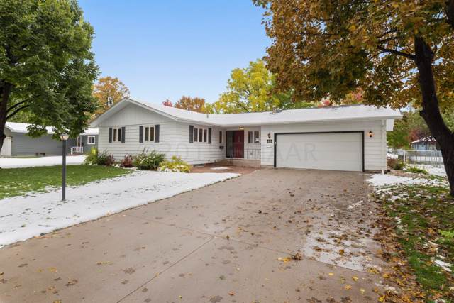48 Meadowlark Lane N, Fargo, ND 58102 (MLS #19-6254) :: FM Team
