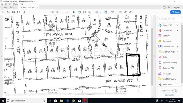 1208 26 Avenue W, West Fargo, ND 58078 (MLS #19-6257) :: FM Team
