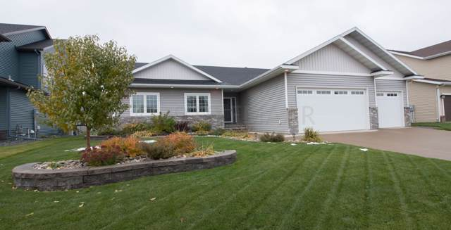 3038 Katherine Drive E, West Fargo, ND 58078 (MLS #19-6290) :: FM Team