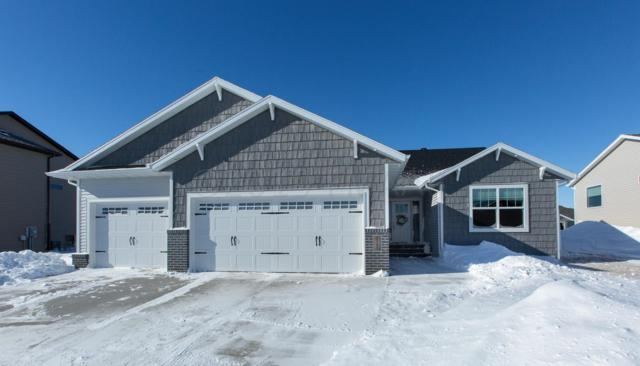 2340 12TH Street W, West Fargo, ND 58078 (MLS #19-635) :: FM Team